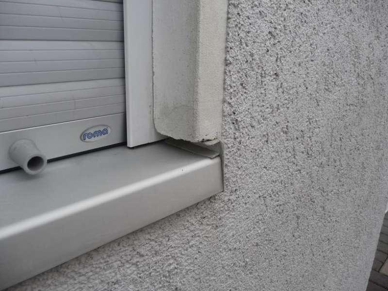 BAU.DE - Forum - Außenwände und Fassaden - 14784: Fensterbänke wechseln