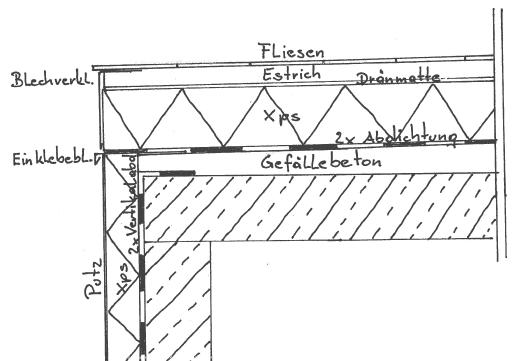 Bau De Forum Balkon Und Terrasse 12123 Terassenaufbau Mit