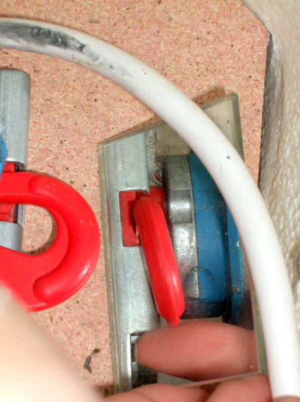 Berühmt BAU.DE - Forum - Installation: Elektro, Gas, Wasser, Fernwärme etc XR26