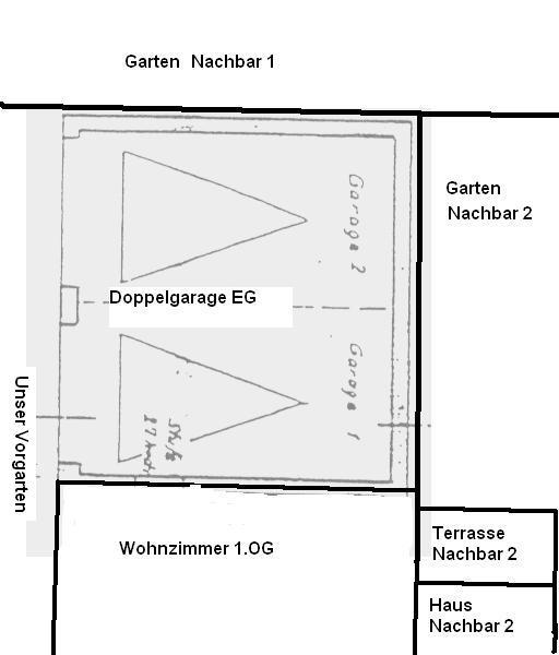 Bau De Forum Bauplanung Baugenehmigung 14851 Garagendach