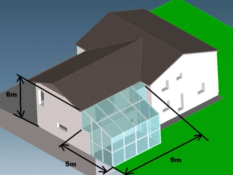 Beliebt BAU.DE - Forum - Bauplanung / Baugenehmigung - 15149: Ca. Kosten HG29