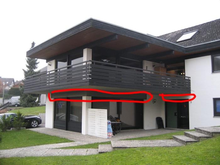 Fabulous BAU.DE - Forum - Modernisierung / Sanierung / Bauschäden - 14682 LA43