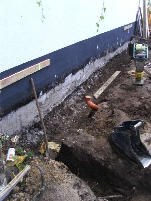 Bau De Bilder Zum Forumsbeitrag Abdichtung Bodenplatte Bei Haus